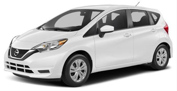 2017 Nissan Versa Note Bedford, TX 3N1CE2CP7HL352156