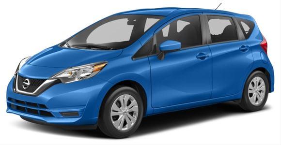 2017 Nissan Versa Note Bedford, TX 3N1CE2CP6HL352231