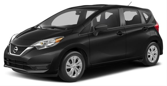 2017 Nissan Versa Note Bedford, TX 3N1CE2CP4HL353863