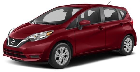 2017 Nissan Versa Note Bedford, TX 3N1CE2CP4HL353703