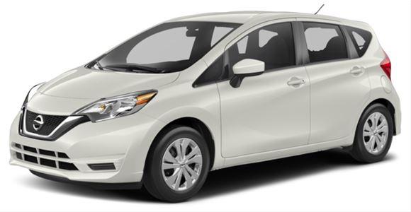 2017 Nissan Versa Note Bedford, TX 3N1CE2CP9HL357973