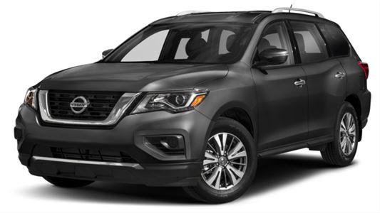 2017 Nissan Pathfinder Bedford, TX 5N1DR2MN2HC610819
