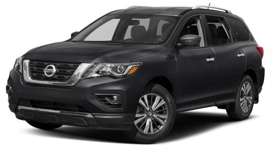 2017 Nissan Pathfinder Bedford, TX 5N1DR2MN0HC640823