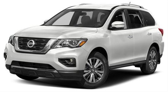 2017 Nissan Pathfinder Bedford, TX 5N1DR2MN5HC658038