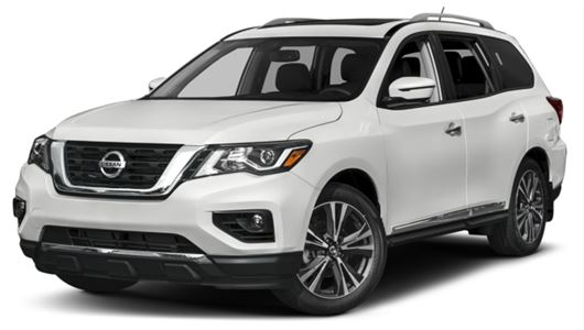 2017 Nissan Pathfinder Bedford, TX 5N1DR2MNXHC652025