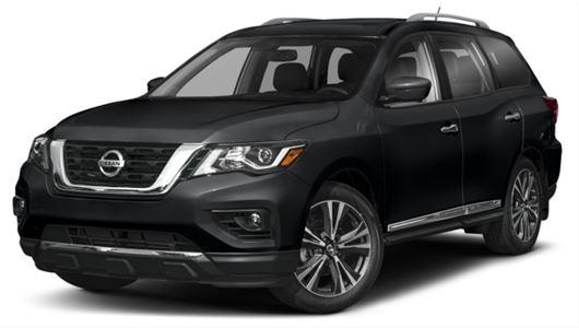 2017 Nissan Pathfinder Bedford, TX 5N1DR2MN1HC609872