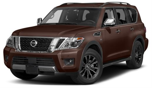 2017 Nissan Armada Bedford, TX JN8AY2ND0H9000256