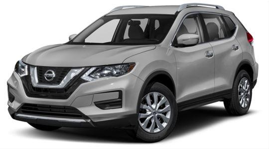2017 Nissan Rogue Bedford, TX JN8AT2MT0HW386461