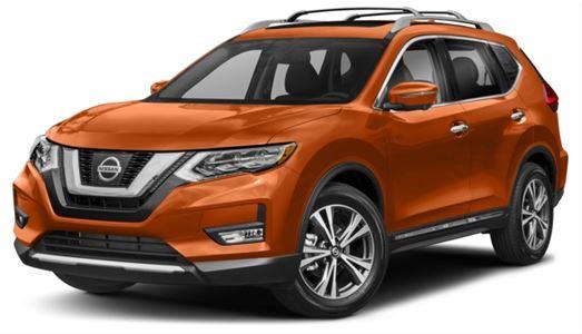 2017 Nissan Rogue San Antonio, TX, JN8AT2MT5HW381708