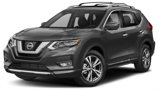2017 Nissan Rogue Bedford, TX 5N1AT2MT8HC749131