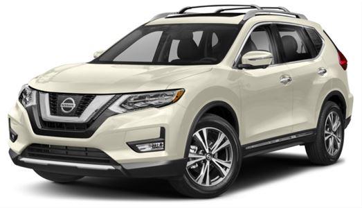 2017 Nissan Rogue San Antonio, TX, 5N1AT2MT0HC784472