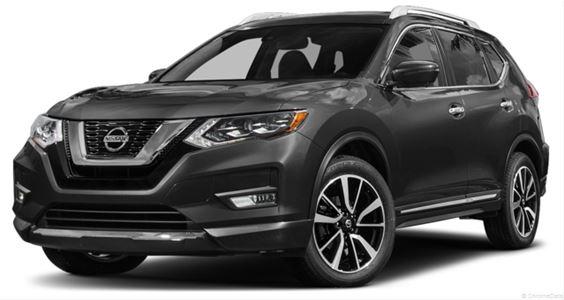 2017 Nissan Rogue Bedford, TX 5N1AT2MT8HC749131