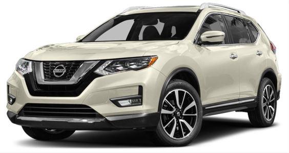 2017 Nissan Rogue Bedford, TX 5N1AT2MT6HC773413