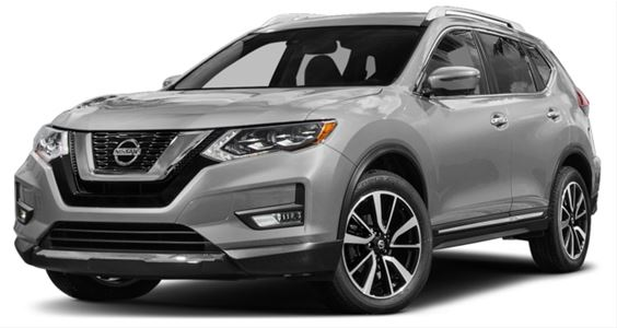 2017 Nissan Rogue San Antonio, TX, 5N1AT2MT8HC738162