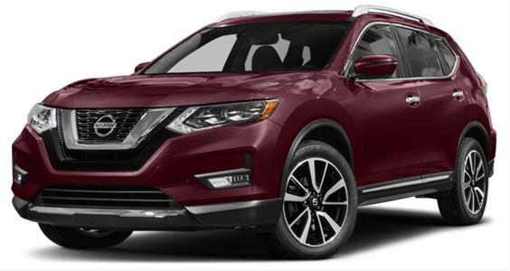 2017 Nissan Rogue Bedford, TX 5N1AT2MT8HC775485