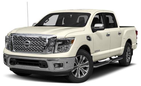 2017 Nissan Titan Bedford, TX 1N6AA1E56HN527953