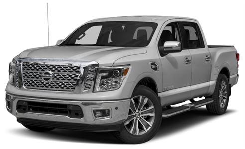 2017 Nissan Titan Bedford, TX 1N6AA1E62HN518143