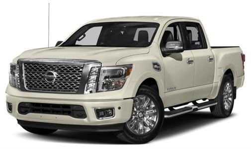 2017 Nissan Titan Bedford, TX 1N6AA1E50HN522540
