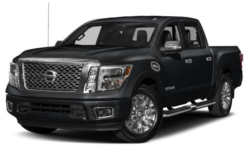 2017 Nissan Titan Bedford, TX 1N6AA1E51HN504404