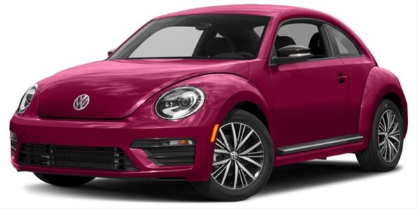 2017 Volkswagen Beetle San Antonio, TX 3VWF17AT2HM603255
