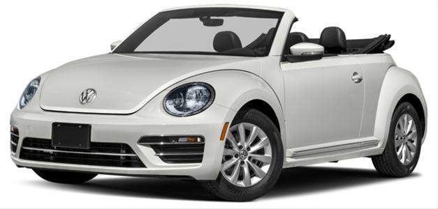 2017 Volkswagen Beetle San Antonio, TX 3VW517ATXHM811329