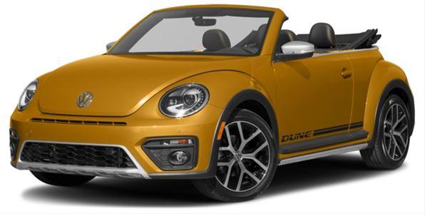 2017 Volkswagen Beetle San Antonio, TX 3VWT17AT3HM810532