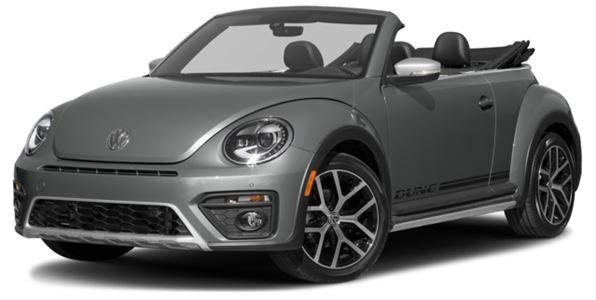 2017 Volkswagen Beetle San Antonio, TX 3VWT17AT4HM813231