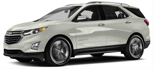 2018 Chevrolet Equinox San Antonio, TX 2GNAXMEV7J6108322