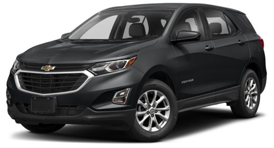 2018 Chevrolet Equinox Highland, IN 2GNAXHEV0J6127513