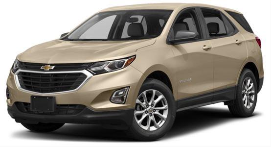 2018 Chevrolet Equinox San Antonio, TX 3GNAXHEV3JL104609