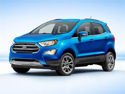 2018 Ford EcoSport Memphis, TN MAJ3P1RE4JC166315