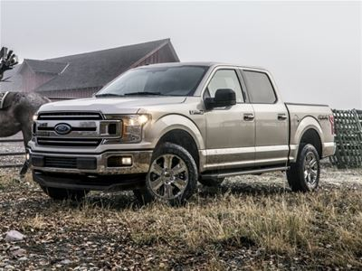 2018 Ford F-150 Los Angeles, CA 1FTEW1EP0JKC25489