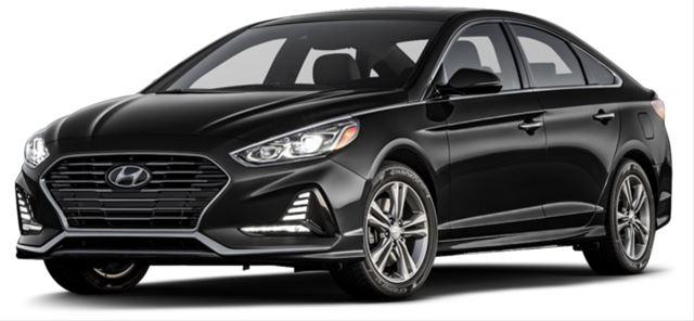 2018 Hyundai Sonata Olive Branch, MS 5NPE24AA9JH639464