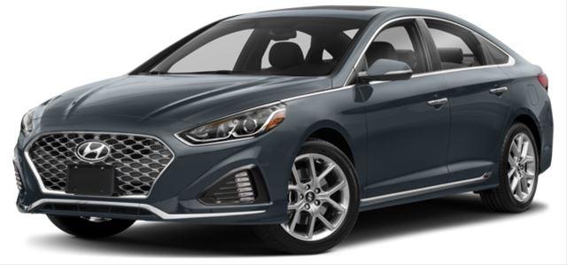 2018 Hyundai Sonata Olive Branch, MS 5NPE34AF9JH653194
