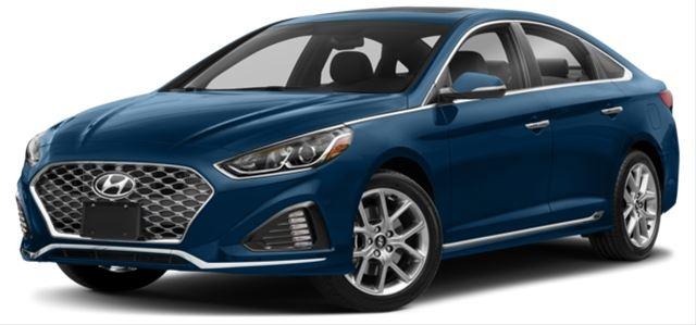 2018 Hyundai Sonata Olive Branch, MS 5NPE34AF3JH650291