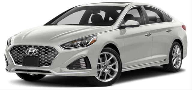 2018 Hyundai Sonata Olive Branch, MS 5NPE34AF7JH624714
