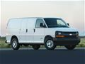2017 Chevrolet Express 3500 Work Van