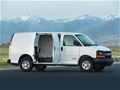 2014 Chevrolet Express 1500 Work Van
