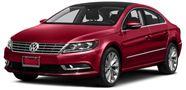 2017 Volkswagen CC 2.0T Sport w/PZEV