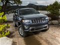 2017 Jeep Grand Cherokee Laredo Altitude