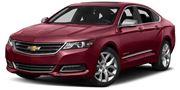 2017 Chevrolet Impala Premier w/2LZ