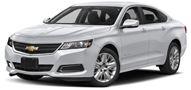 2017 Chevrolet Impala LS w/1LS