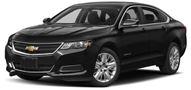 2018 Chevrolet Impala LS w/1LS