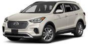 2017 Hyundai Santa Fe SE Premium Pkg