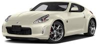 2016 Nissan 370Z 2DR CPE AT