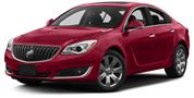 2016 Buick Regal Turbo