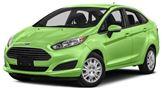 2015 Ford Fiesta 4DR SDN SE