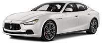 2017 Maserati Ghibli S MY17