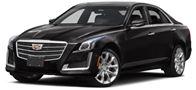 2016 Cadillac CTS 3.6L Twin Turbo V-Sport