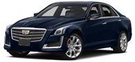 2016 Cadillac CTS 2.0L Turbo Standard CTV